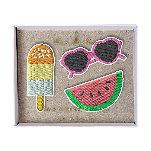 Meri Meri Sonnenbrille, Eis am Stiel, Wassermelone