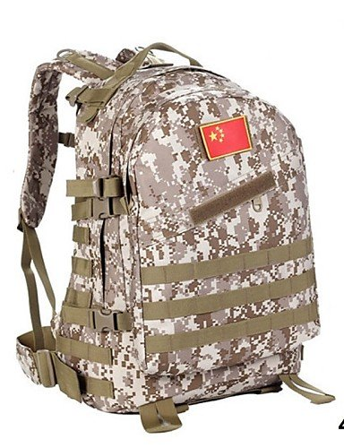 ZQ Bergsteigen Tasche Outdoor Rucksack Sports Outdoor Tasche - color 1#