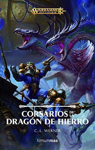Corsarios de la Dragón de Hierro (Age of Sigmar)