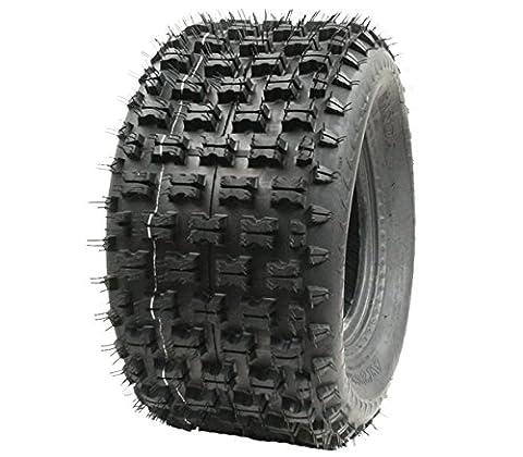 Slasher quad tyre, 20x10-9 Wanda Race tyre P336 20 10.00