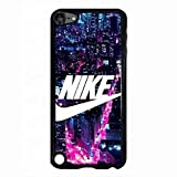 Sport Brand Logo Case For iPod Touch 5th Coque Nike Famous Sport Series Logo Just Do...