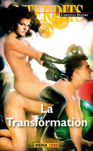 Les interdits n°383 : la transformation par Collectif