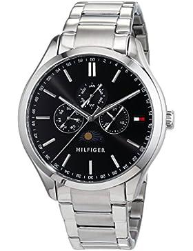 Tommy Hilfiger Herren-Armbanduhr 1791303