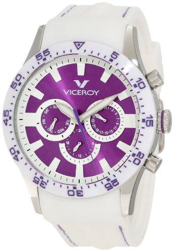 Montre Viceroy Fun Colors 432142-75 Mixte Violet