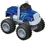 Blaze y los Monster Machines - Vehículo básico Crusher (Mattel CGF22)