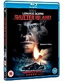 Shutter Island [Blu-ray] [2010]