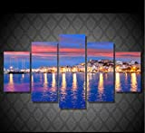 zmnba(Kein Rahmen Canvas Pictures Wall Art Prints Posters