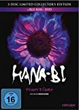 Hana-Bi - Feuerblume (Limited Collector's Edition) [Blu-ray] [Limited Edition] -