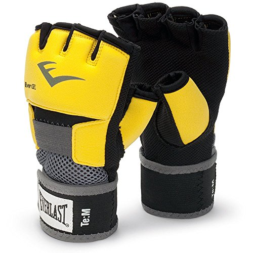 Everlast Evergel Handwrap Boxing Gloves