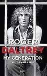 My generation par Daltrey
