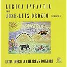 Lirica Infantil 3