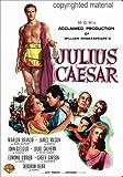 Jules Cesar [ DVD] (1953) Un film de Joseph Mankiewicz