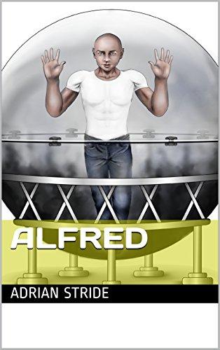alfred-english-edition