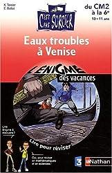 ENIGME VAC CM2 A LA 6E EAUX TR