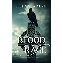Blood Rage: A gritty, action packed, fantasy aventure. (English Edition)