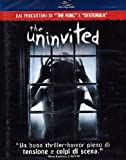 The uninvited [Blu-ray] [IT Import]