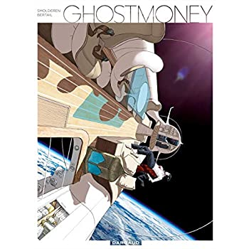 Ghost Money - tome 0 - Ghost Money