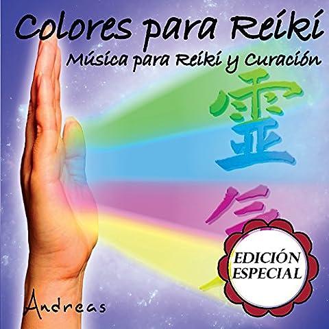 Campanillas y Reiki (Bonus Track)