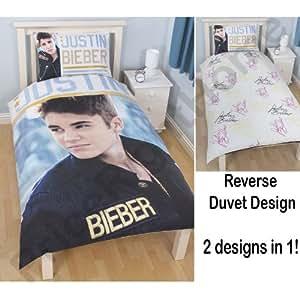 Bettwäsche Justin Bieber