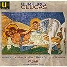 Humphrey Clucas Choral Works