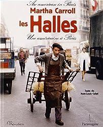 Les Halles : Une américaine à Paris. Bilingue français/anglais.