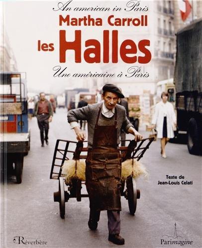 Les Halles : Une américaine à Paris