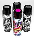 Horror-Shop Pinkes Neon Haarspray