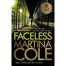 Faceless: A dark and pacy crime thriller of betrayal and revenge