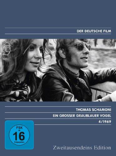 Ein großer graublauer Vogel - Zweitausendeins Edition Deutscher Film 4/1969
