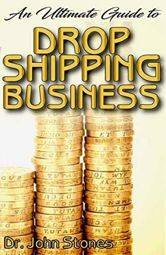 An Ultimate Guide To Drop Shipping Business: All you need to know about drop shipping and how to make mega money from it! (English Edition) Bose Ear-buds