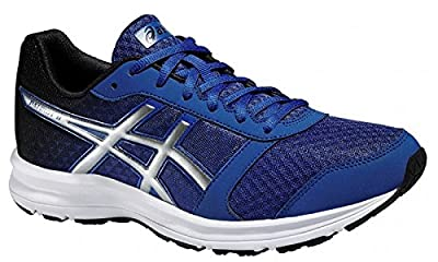 Asics Men's Patriot 8 Running Shoes