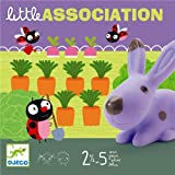Djeco Little Association