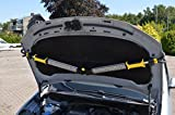 Lampe d'atelier capot travail Lumière Atelier Accessoires Montage 120LED SMD voiture réglable individuellement zusammfaltbar platzsparend 800lumens avec adaptateur et câble de chargement