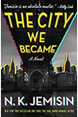The City We Became Kindle Edition