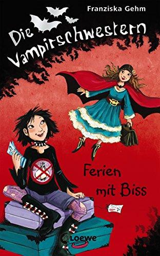 Download Die Vampirschwestern 5 - Ferien mit Biss
