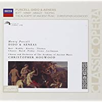 Purcell: Dido & Aeneas