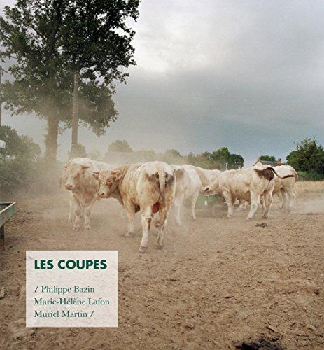 Les Coupes par Marie-helene Lafon