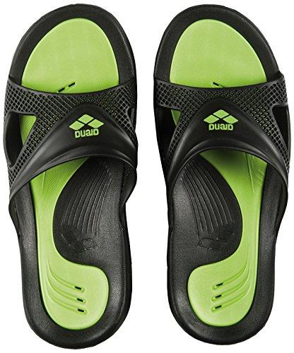 Nero Verde Dell'uomo Per Arena Sandalo Di Hydrofit Acqua x0qwXYU6