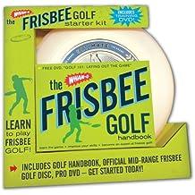 Wham-O Frisbee Golf: Learn to Play Frisbee Golf Like a Pro!