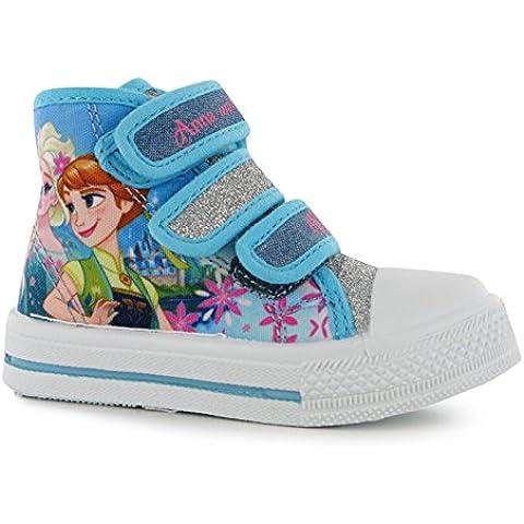 Character - Zapatillas de Material Sintético para niña