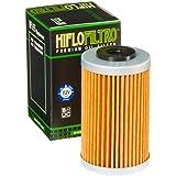 3x Filtre à l'huile Husaberg FE 250 i.e. 2013 Hiflo HF655