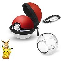 Pokeball Plus Custodia protettiva per custodia per Nintendo Switch Pokeball Plus-Custodia per Pokemon Ball per Nintendo…