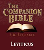 The Companion Bible - The Book of Leviticus