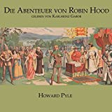 Die Abenteuer von Robin Hood