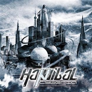 Hannibal: Cyberia (Audio CD)