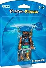 Comprar Playmobil - Pirata (68220)