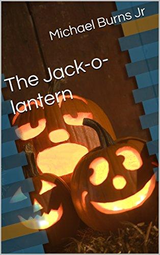 (English Edition) (Scary Jack O Lantern)