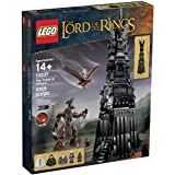 LEGO 10237 Lord of the Rings The Tower of Orthanc - LEGO