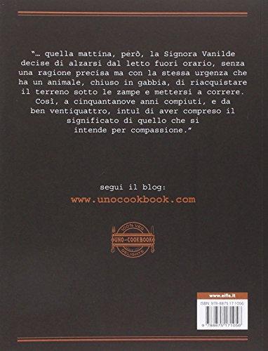 Zoom IMG-1 uno cookbook fuori orario ricette