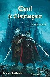 Emil le Clairvoyant: Le prince des Maudits - Tome 2